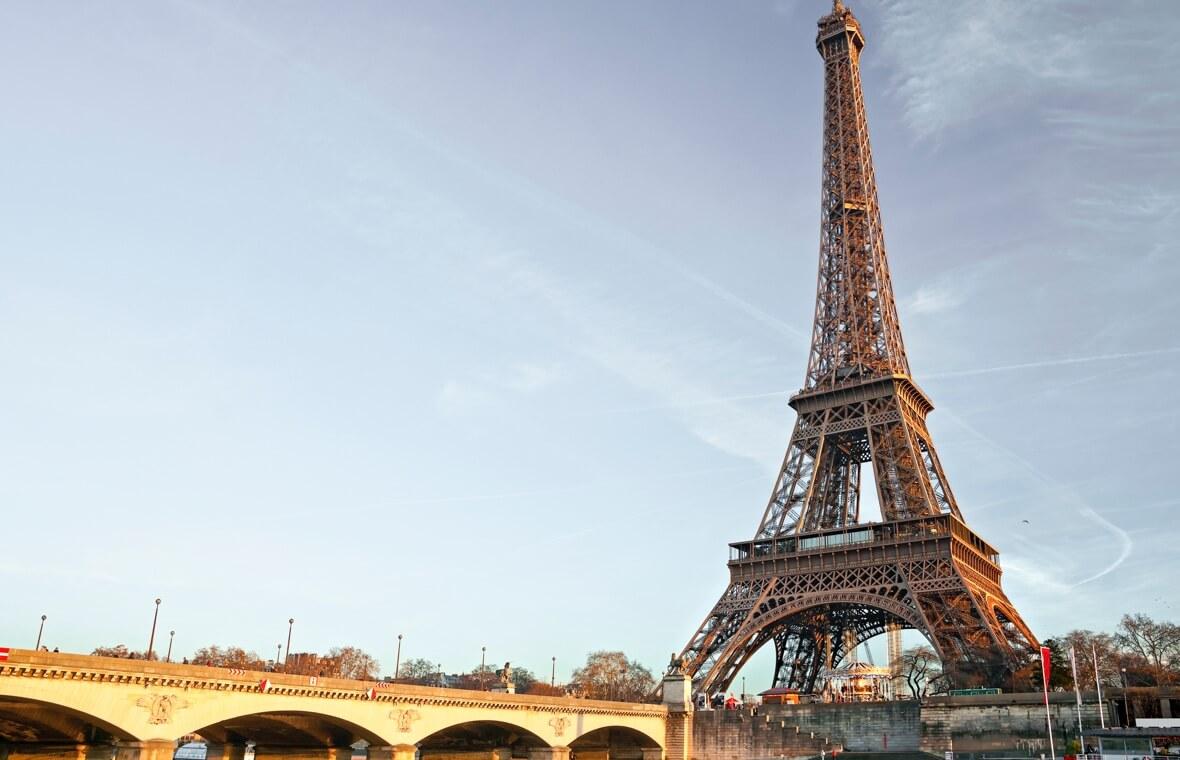 5 best destination of europe